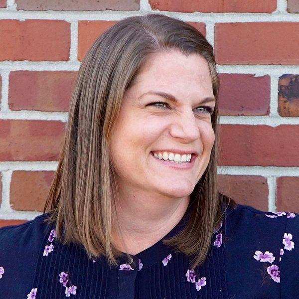 Julie Channing