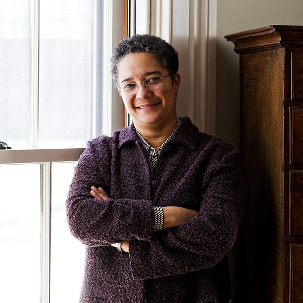 Dolita Cathcart, Ph.D.