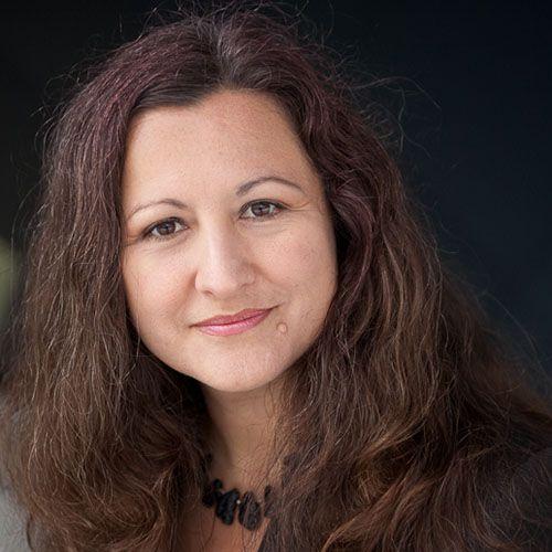 Lina Constantinovici
