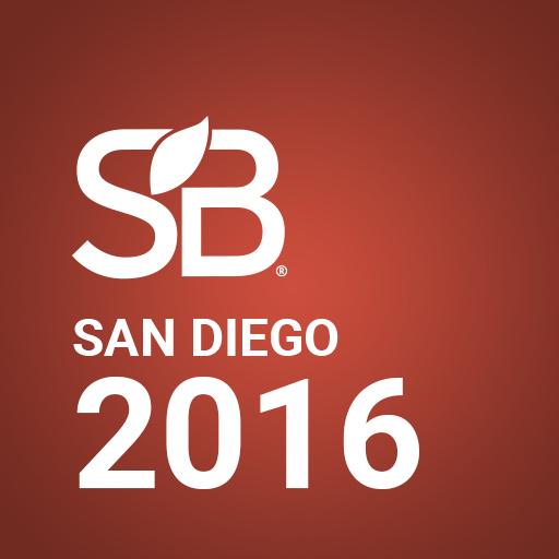 SB'16 San Diego