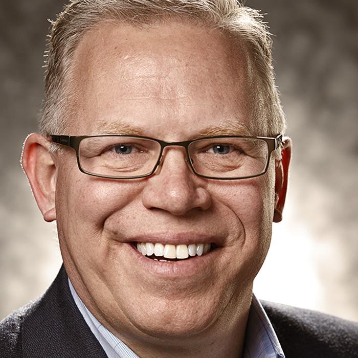 Ed Huber