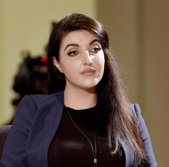 Dr. Halleh Seddighzadeh