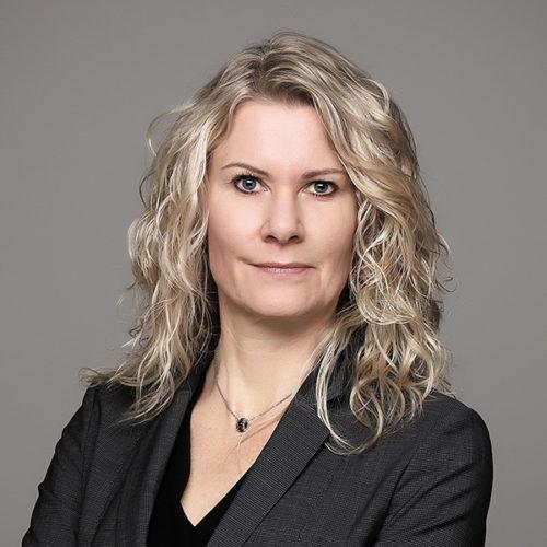 Marion Klausmann