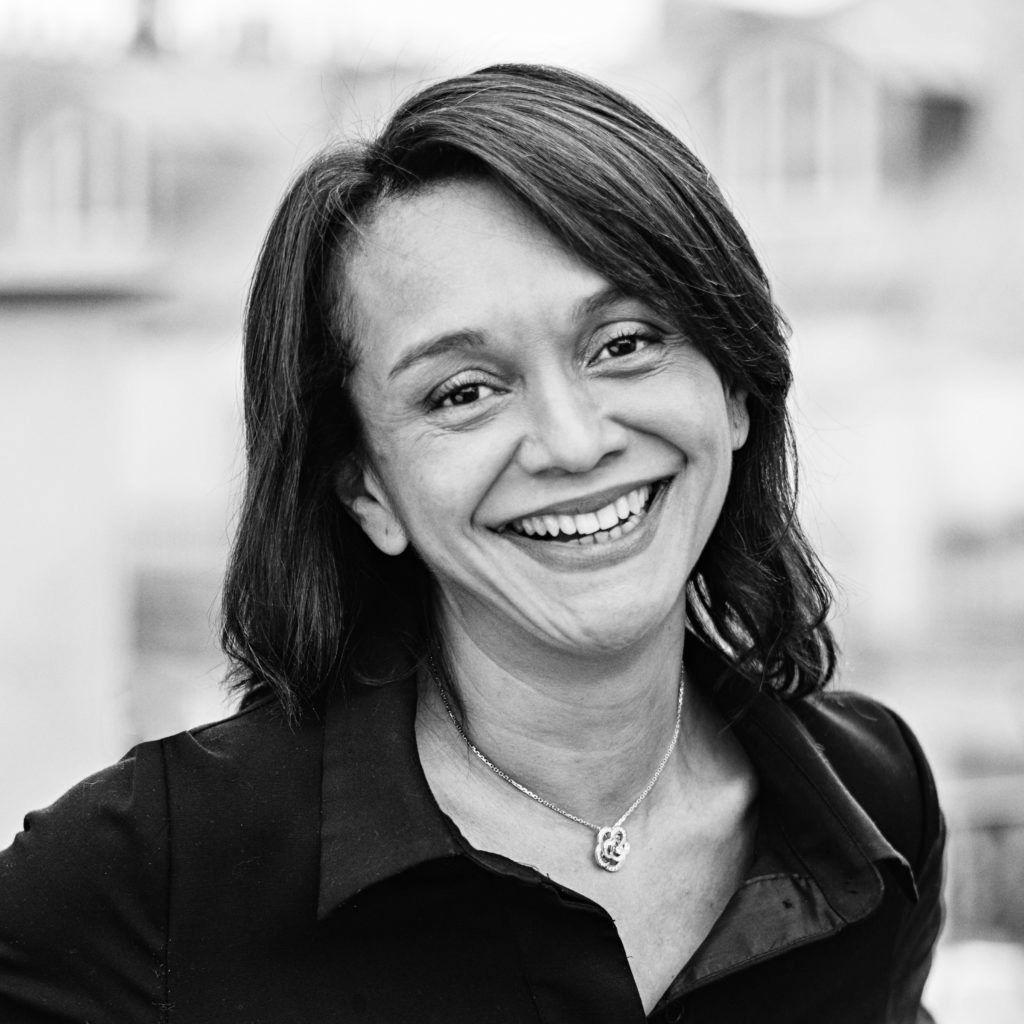 Valérie Hernando-Presse
