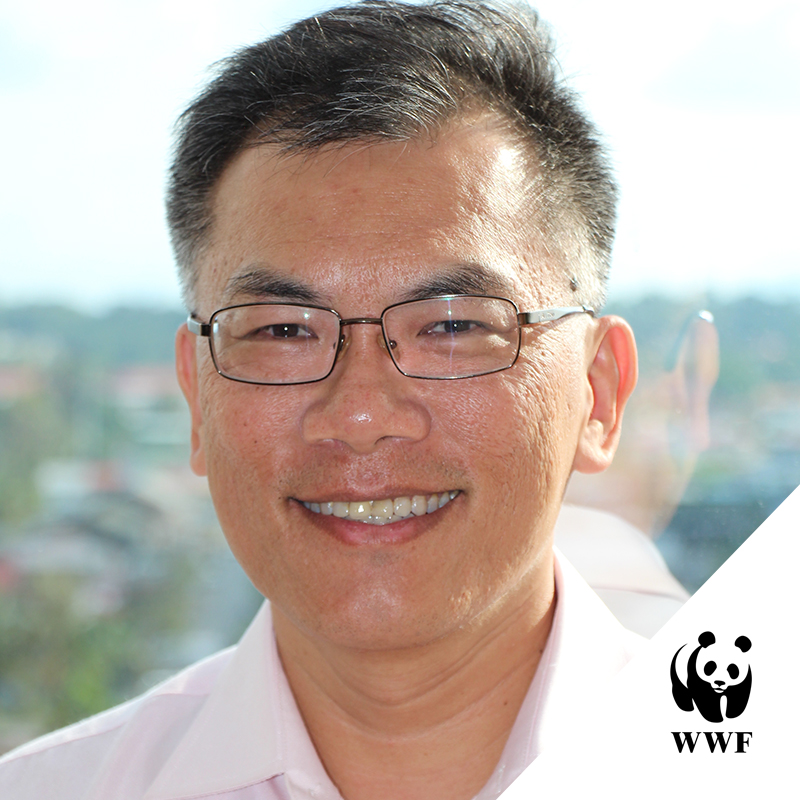 Dr. Henry Chan