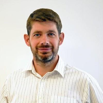 Andrew McMullen